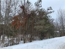 Lots and Land for Sale in Penetanguishene, Ontario $34,900