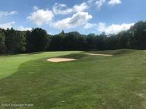Lots and Land for Sale in Pocono Pines, Pennsylvania $44,900