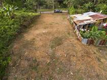 Lots and Land for Sale in San Mateo, Alajuela $45,000