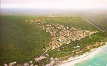Lots and Land for Sale in Aldea Zama, Tulum, Quintana Roo $148,000