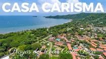 Homes Sold in Playas Del Coco, Guanacaste $195,000