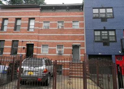 In Brooklyn Ny New York City Announcing A Price Drop On Dbv 0 Cooper St 11207 Ious 2 Fam 5brs 3baths Atth House For Now