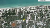 Lots and Land for Sale in Telchac Puerto, Yucatan $280,000