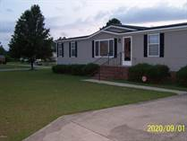 Homes for Sale in Greenville, North Carolina $125,560