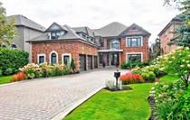 Homes for Sale in Bathurst/Weldrick, RICHMOND HILL, Ontario $2,478,000