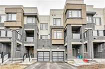 Homes for Sale in Aileen-Willowbrook, Markham, Ontario $799,000
