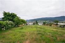 Lots and Land for Sale in Coldstream, Vernon, British Columbia $349,900