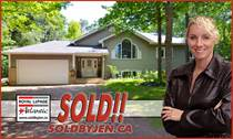 Homes Sold in Sackville, New Brunswick $269,900