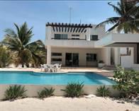 Homes for Sale in Playa Uaymitun, Uaymitun, Yucatan $799,999