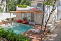 Homes for Sale in La Veleta, Tulum, Quintana Roo $650,000