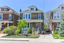 Homes for Sale in Stipley, Hamilton, Ontario $389,900