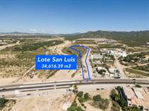 Lots and Land for Sale in Cabo del Mar, Cabo San Lucas, Baja California Sur $6,923,279