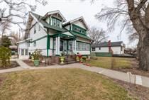 Homes for Sale in Riverside, Medicine Hat, Alberta $489,800