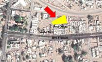 Lots and Land for Sale in Col. Benito Juarez, Puerto Penasco/Rocky Point, Sonora $362,000
