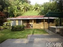 Homes for Sale in Puntarenas, Pueblo Nuevo, Puntarenas $115,000