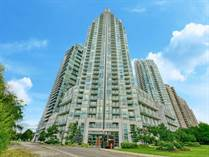 Condos for Sale in Mississauga, Ontario $525,000