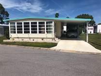 Homes for Sale in Down Yonder Village, Largo, Florida $27,900