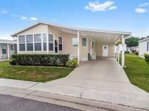 Homes for Sale in Forest Lake Estates, Zephyrhills, Florida $34,500