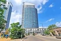 Condos for Sale in Mccowan/Hwy401, Toronto, Ontario $524,999