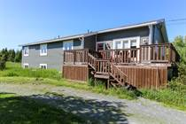 Homes for Sale in Portugal Cove, Portugal Cove-St. Philip, Newfoundland and Labrador $340,000
