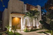 Homes for Sale in La Veleta, Tulum, Quintana Roo $395,000
