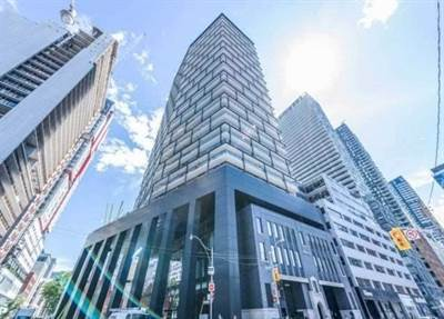 125 Peter St, Suite 504, Toronto, Ontario