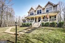 Homes for Sale in Virginia, PALMYRA, Virginia $449,900