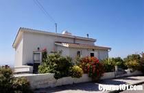 Homes Sold in Tsada, Paphos €199,000