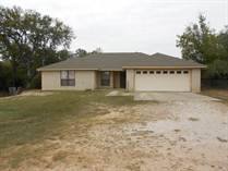 Homes for Rent/Lease in East 580, Lampasas, Texas $1,200 one year