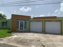 Homes for Sale in PUEBLO, Hatillo, Puerto Rico $89,000