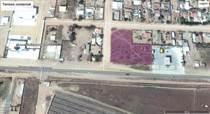 Commercial Real Estate for Sale in Col El Papalote , San Quintin, Baja California $110,000