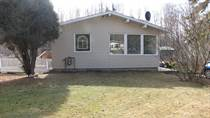 Homes for Sale in Silver Sands, Darwell, Alberta $169,900