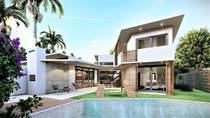 Homes for Sale in Punta Cana, La Altagracia $495,000