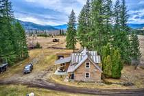 Farms and Acreages for Sale in Clearwater, British Columbia $795,000