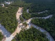Lots and Land for Sale in Aldea Zama, Tulum, Quintana Roo $171,803