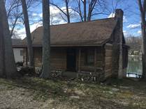 Homes for Sale in Gosport, Indiana $84,900