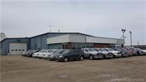 Commercial Real Estate for Sale in Peace River, Alberta $2,000,000