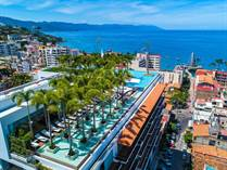 Condos Sold in Emiliano Zapata, Puerto Vallarta, Jalisco $495,000