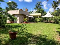 Farms and Acreages for Sale in Naranjales, Las Marías , Puerto Rico $349,000