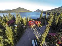 Other for Sale in Bowron Lake, Wells, British Columbia $1,750,000