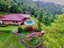 Homes for Sale in Lagunas , Dominical, Puntarenas $549,000