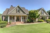 Homes for Sale in Governor's Preserve, Canton, Georgia $739,900