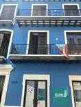 Homes for Rent/Lease in Fortaleza St, San Juan, Puerto Rico $1,500 monthly