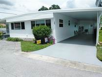 Homes for Sale in Riviera Estates, Clearwater, Florida $74,900
