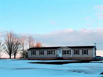 Homes for Sale in Lorne Valley, Prince Edward Island $149,000