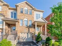 Homes for Sale in Oakville, Ontario $849,900