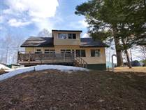 Homes for Sale in New Limerick, Maine $159,900