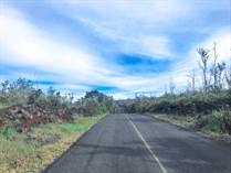 Lots and Land for Sale in Hawaii, OCEAN VIEW, Hawaii $14,000