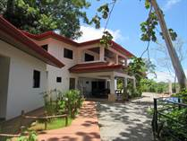 Commercial Real Estate for Sale in Hatillo, Puntarenas $1,390,000