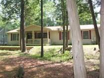 Homes for Sale in Gladwin, Michigan $159,000